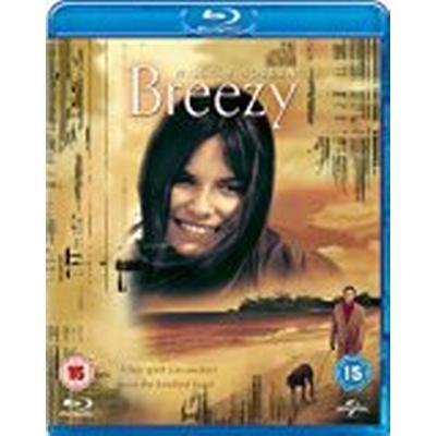Breezy [Blu-ray] [2016]